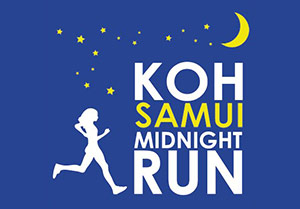 Koh Samui Midnight Run 2017