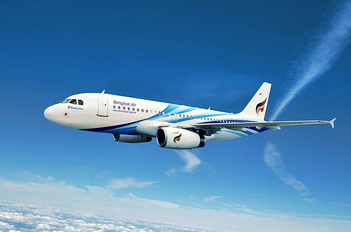 Bangkok Airways Samui